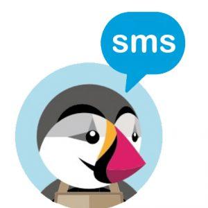 module prestashop d'envoie de SMS