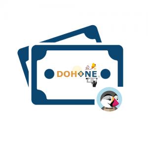 logoModule_prestashop dohone