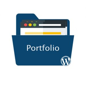le plugin wordpress portfolio