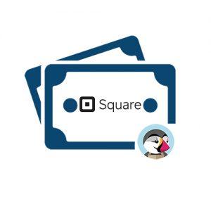 module paiement square
