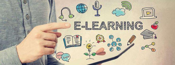 e-learning ou formation à distance via internett